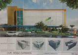 SENAC apresenta projeto arquitetônico da unidade Ourinhos