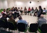 Associações discutem principais problemas comerciais da região