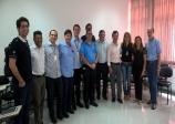 ACE Ourinhos, SEBRAE e SENAC Marília alinham ações para capacitação do setor empresarial ourinhense
