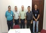 SEBRAE e ACE fortalecem parceria para projeto voltado ao setor de minimercados