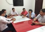 Reunião entre ACE e Câmara Municipal reforça apoio em prol do fortalecimento do comércio