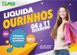 Liquida Ourinhos começa no sábado com show de preços baixos