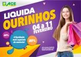 Liquida Ourinhos segue até sábado (11) com descontos imperdíveis
