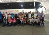 Empresários de Ourinhos visitam a Feira do Empreendedor 2017