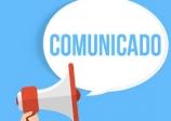 Comunicado - Comércio funcionará normalmente nesta sexta, dia 28.