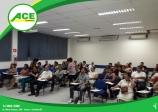 Palestra sobre Conflitos Interpessoais teve auditório lotado em Ourinhos