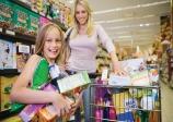 Vendas para o dia das crianças sobem 2,7% em 2017