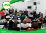 Comerciantes se reúnem na Associação Comercial de Ourinhos para debater sobre a Segurança Pública