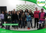 Parceria entre a ACE de Ourinhos e SENAC Marília para Capacitação em Vendas já apresenta resultados.