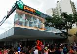 PONTOKIDS inaugura loja de mil metros quadrados e aposta grande no comércio em Ourinhos