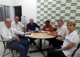 ACE renova parceria na Campanha do Agasalho