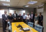 Reunião em São Paulo define equipe e estratégia para REFIS