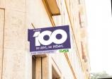100 ANOS, 100 PRÊMIOS - Campanha da ACE vai destacar melhor as lojas participantes