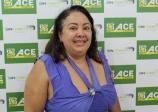 Diretora da ACE é nomeada presidente do Conselho Municipal do Direito da Mulher.