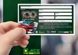 100 ANOS, 100 PRÊMIOS Lojas começam entrega de cupons da Promoção aos consumidores em abril.