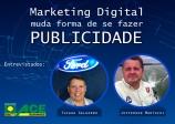 Marketing digital muda forma de se fazer publicidade e comprar produtos e serviços.