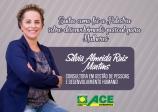 Palestra sobre desenvolvimento pessoal para mulheres movimenta ACE Ourinhos.