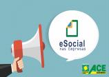 Para alertar empresário sobre mudanças, Assesco realiza palestra sobre o e-Social