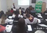 Palestra sobre o eSocial foi ministrada a empresários de Ourinhos pela ACE