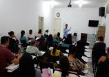 Cursos do SENAC foram iniciados  segunda-feira em Ourinhos