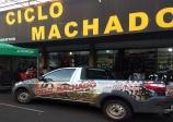 Ciclo Machado completa 20 anos