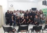 ACE E SENAC concluem cursos de Cuidador de Idoso e Recepcionista