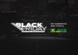 Lojistas esperam o dobro de vendas nesta Black Friday