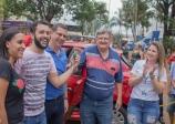 Ganhador do Ford Ka da ACE tinha vendido carro para se casar
