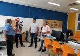 TECNOLOGIA SESI de Ourinhos vai ganhar um Fab Lab