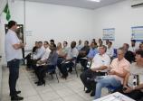 Senai apresentou modelo de Indústria 4.0 em Ourinhos