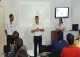 ACE apresentou o tema Gestão de Conflitos em parceria com o Senai-SP