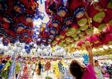 COMÉRCIO ACE divulga pesquisa de intenção de compras no comércio para a Páscoa