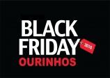 Black Friday acontece nesta sexta no comércio Ourinhos