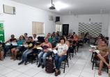 CAPACITAÇÃO ACE recebe mais um curso para Cuidados de Idosos