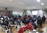 NOVAS EMPRESAS FIESP realizou palestra sobre startups para estudantes e empresários no SESI
