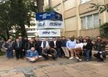 MISSÃO SEBRAE Comitiva de ourinhenses visitou órgãos de inovação tecnológica em São Paulo