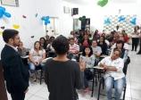 Curso de Cuidador de Idosos realizado na ACE certificou 32 novos profissionais