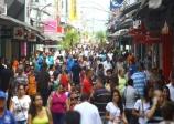 VENDAS: Movimento do comércio cresce em junho e registra a primeira alta do ano