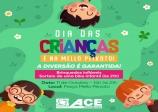 ACE Ourinhos realiza evento para o Dia das Crianças