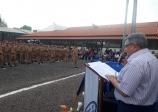 SOCIOEDUCAÇÃO: Guarda Mirim de Ourinhos formou mais 135 jovens
