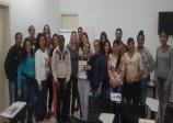 ACE E SENAC concluem cursos de Auxiliar de Escritório e Vendedor