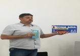 TRÂNSITO: ACE Ourinhos lança campanha de valorização da Zona Azul