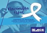 NOVEMBRO AZUL: ACE Ourinhos e Santa Casa oferecem desconto em consultas para associados