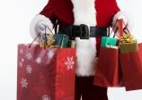 Comércio prevê maior crescimento de vendas no Natal em 6 anos