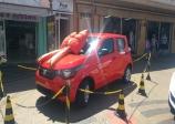 Virado na Sorte: ACE Ourinhos realizará sorteio de Fiat Mobi Like dia 23 de dezembro
