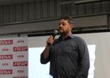 COMÉRCIO: Novo presidente da Associação Comercial inicia gestão estabelecendo metas