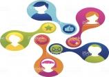 Dirigentes de associações comerciais da região fazem reunião virtual
