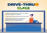 Covid-19 Delivery e Drive-Thru são alternativas para vendas do comércio