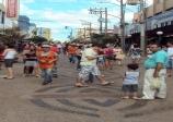 Comércio de Ourinhos divulga horários de abertura para o Carnaval