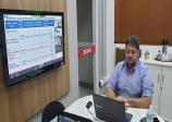 Robson Martuchi representa Ourinhos e região em reunião dos Conselhos Consultivos do SESI e SENAI